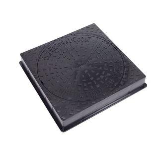Polypropylene Manhole Cover 450 x 450mm