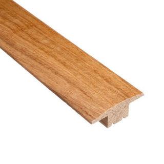 Trojan Solid T-Section 14mm Oak