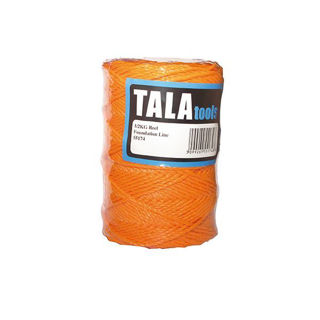 Tala Orange Thick Setting Out Line