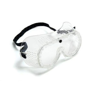 Rodo Direct Vent Safety Goggles