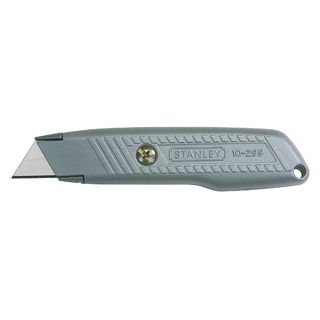 Stanley Fixed Blade Utility Knife Murdock Builders Merchants