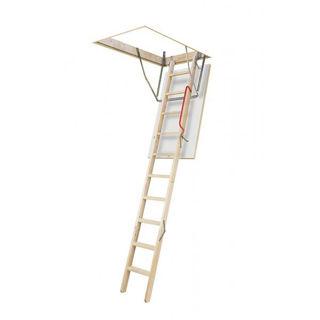 Optistep Ola Loft Ladder Murdock Builders Merchants