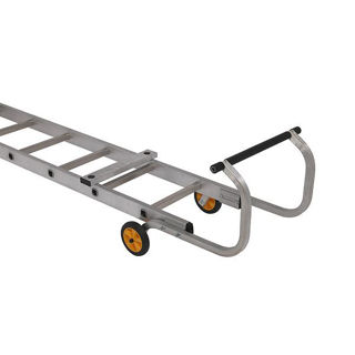 Aluminium Roof Ladder 5.4m