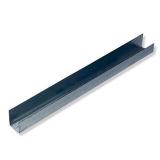 Metal MF6A Perimeter Channel 3.6m Gauge 0.5mm