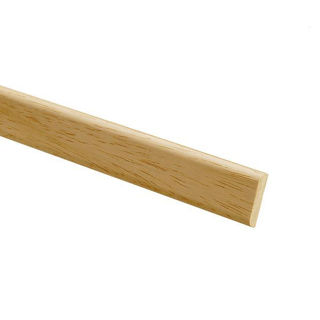 Picture of Hardwood 18mm D-Shape 2.4m - COV2001