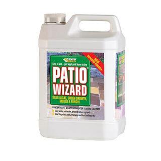 Patio Wizard Concentrate 5L Murdock Builders Merchants