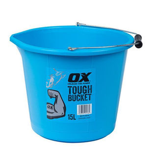 Picture of OX Professional Tough 15L Bucket