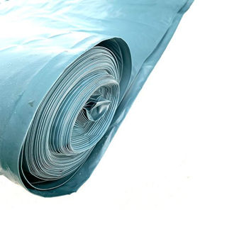 Temporary Protective Sheeting Blue Tint
