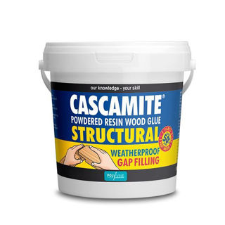 Picture of Polyvine Cascamite Powder Wood Glue 500g