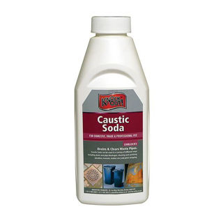 Picture of Barrettine Knock Out Caustic Soda 500g