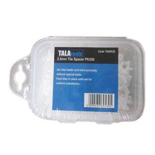 Tala Floor Tile Spacers Murdock Builders Merchants