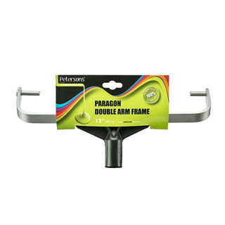 """Picture of Petersons Paragon Double Arm Frame 12"""""""