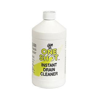 One Shot Instant Drain Cleaner 1L Murdock Builders Merchants