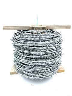 Barbed Wire High Tensile 2mm x 200m Murdock Builders Merchants