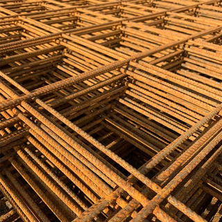 A252 Reinforcing Eco Steel Mesh