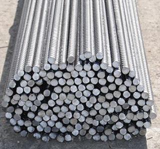 Hi-Yield Steel Bar Length