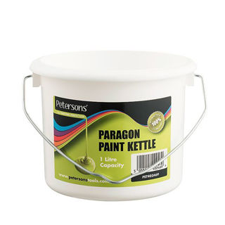 Picture of Petersons Paint Kettle 1lt
