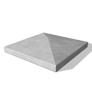 Concrete Pillar Cap Murdock Builders Merchants