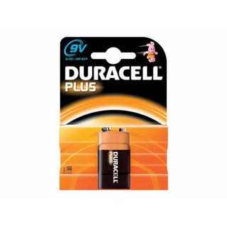 Duracell Battery 9V MN1604