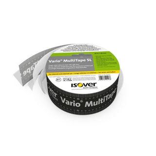 Vario Black Multitape Murdock Builders Merchants