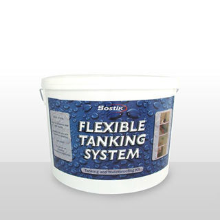 Bostik Tanking Kit Murdock Builders Merchants