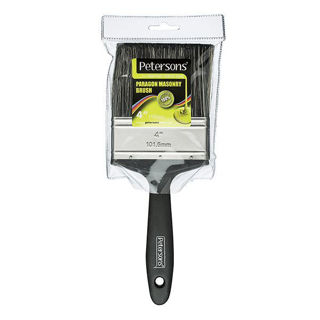 Picture of Petersons Paragon Masonry Brush
