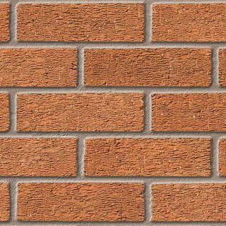 Picture of Ibstock Shireoak Russet Brick (Each)