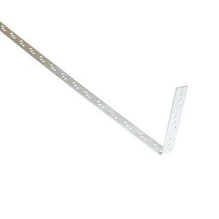 Galvanised Standard Bent Strap