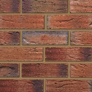 Picture of Ibstock Ormonde Antique Blend Brick (Each)