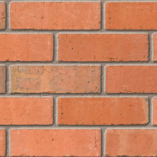 Picture of Ibstock Priory Red Multi Brick (Each)