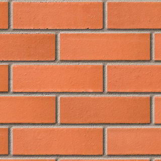 Picture of Ibstock Ravenhead Red Smooth Brick (Each)