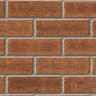 Picture of Ibstock Staffordshire Multi Rustic Brick (Each)