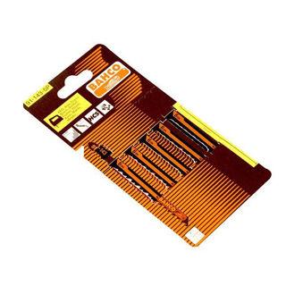 Bahco T144D Wood Jigsaw Blade