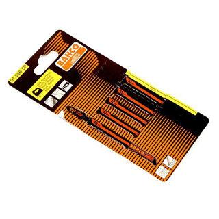 Bahco T101BR Wood Jigsaw Blade