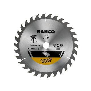 Bahco Circular Saw Blade 300mm x 30 x 40T 8501-30F