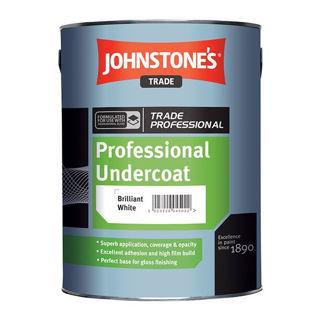 Johnstone's Trade Flortred Floor Guard Paint Princess Grey 5Lt Murdock Builders Merchants
