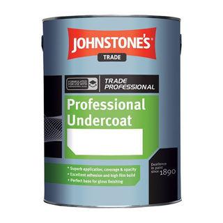 Johnstone's Undercoat Dark Grey