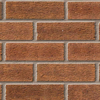 Picture of Ibstock Staffordshire Multi Rustic 73mm Brick (Each)