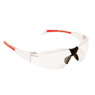 Stealth 8000 Safety Glasses Clear Murdock Builders Merchants