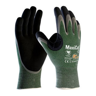 Gloves Maxicut Oil Cut3 Per Pair Murdock Builders Merchants