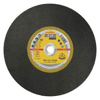 Kronenflex Metal Cutting Disc D/C A24 Extra