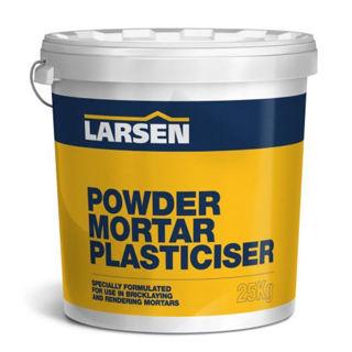 Powder Mortar Mix Plasticiser 25kg Murdock Builders Merchants