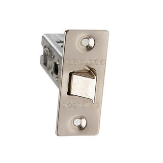 Picture of Tubular Latch - Nickel plated