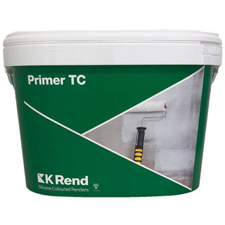 K-Rend Acrylic TC15 25kg Murdock Builders Merchants