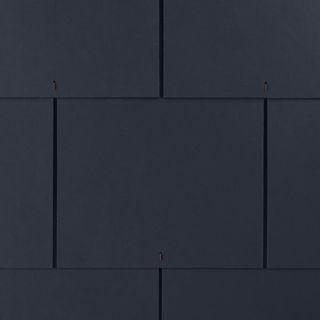 Thrutone Blue Black Double Slates
