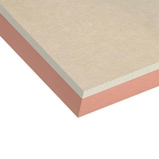 Kingspan K17 Insulated Dry-lining Plasterboard Murdock Builders Merchants