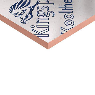 Kingspan Kooltherm K3 Premium Performance Floor Insulation Murdock Builders Merchants