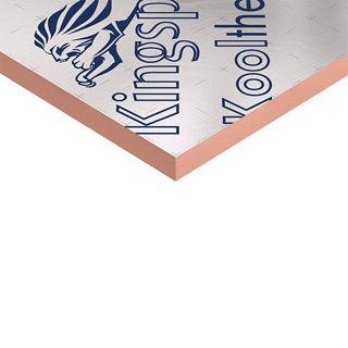 Kingspan Kooltherm K8 Partial Fill Cavity Wall Insulation Murdock Builders Merchants