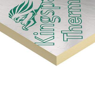 Kingspan TF70 TP10 High Performance Floor Insulation 2400mm x 1200mm Murdock Builders Merchants
