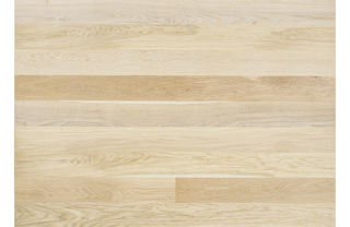 Elka 12.5mm Brush lacquered Double White Oak